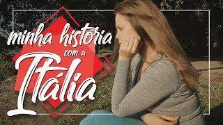 ???????? Minha história com a ITÁLIA: os desafios de morar em outro país