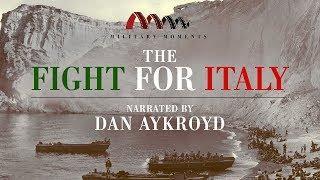 Dan Aykroyd | The Fight for Italy