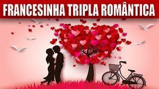 Francesinha Tripla para o Dia Dos Namorados