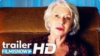 L'INGANNO PERFETTO (2019) | Nuovo Trailer ITA del thriller con Helen Mirren