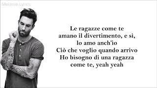Girls Like You – Maroon 5 Ft. Cardi B || Traduzione in Italiano