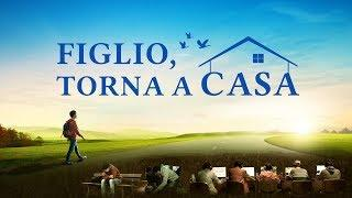 """Film cristiano completo in italiano 2018 - """"Figlio, torna a casa"""" Dio mi ha salvato dal gioco online"""