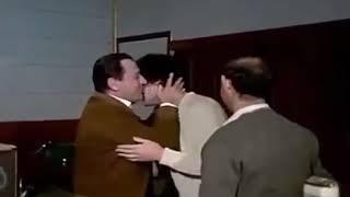 Alberto Sordi e Massimo Troisi Incontro epico tra i pilastri della comicità italiana Nostalgia??????