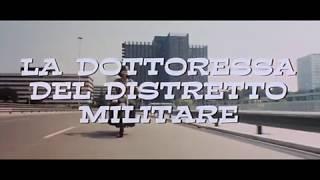La dottoressa del distretto militare - 1976,Con Edwige Fenech,Alvaro Vitali.