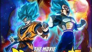 Dragon Ball Super Broly: pelicula completa español latino 2019 HD *la mejor pelicula*