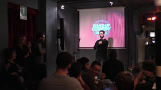 Nicola Campostori - One liner (Stand Up Comedy Italia @ Zog)
