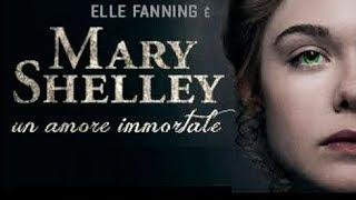 Mary Shelley Un Amore Immortale WEBRiP (2018) Italiano