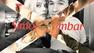 Simon y ámbar   #simbar ????