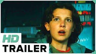 Godzilla 2 - Trailer 2 Italiano HD
