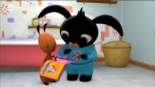 BING CONIGLIO EPISODIO 26  in italiano il piccolo coniglietto BING: