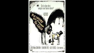Per Favore Non Mordermi Sul Collo 1967 Film completo in italiano