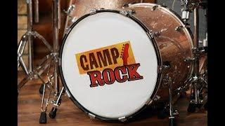 Camp Rock Film completo italiano'