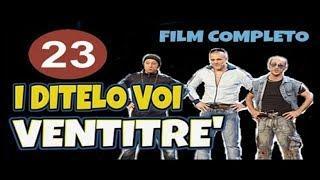 Ventitré  Film Completo italiano Full HD_Comico_ Commedia (bystudiodias )