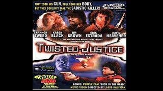 Twisted Justice 1990 - FANTASCIENZA - (FILM COMPLETO IN ITALIANO)