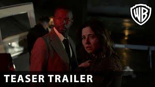 La Llorona - Le lacrime del male  Teaser Trailer Italiano