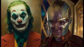 FACCE DI NERD #76 - Trailer di Avengers Endgame e Joker: top o flop?