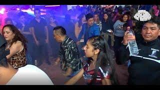 BAILA MI GUAGUANCO / COSMO ESTEREO 103 EN EL PARQUE DE SAN PEDRO, NICOLÁS ROMERO 29 DE JUNIO 2018