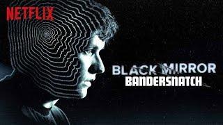 Black Mirror 5 Bandersnatch - Trailer ufficiale ITA HD - Netflix 2019