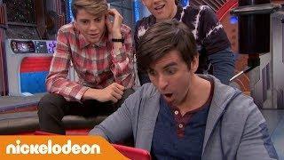 Henry Danger | Il copione | Nickelodeon Italia