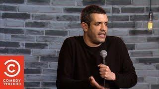 Stand Up Comedy: Immigrazione e libertà di scelta - Francesco De Carlo - Comedy Central