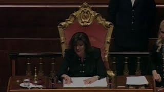 Italian senate approves new government