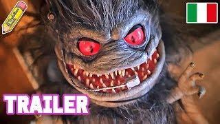 CRITTERS A NEW BINGE | Trailer SUB ITA della Serie TV Horror 2019