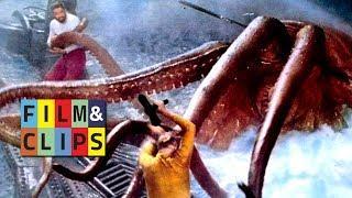 Tentaculos - Película Completa by Film&Clips