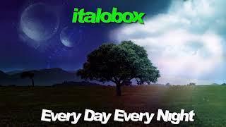 İtalobox - Every Day Every Nıght / Extended Mix  ( İtalo Disco 80s )