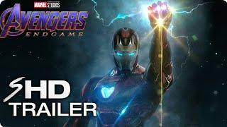 Avengers Endgame Fan Made Trailer __RobertDownyJr__ChrisEvans__Chris Hemsworth__BrieLarson