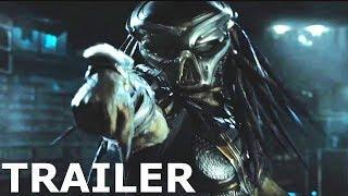 The Predator - Official Teaser Trailer [HD]