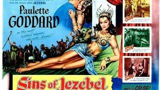 Il re d'Israele (sins of Jezebel)