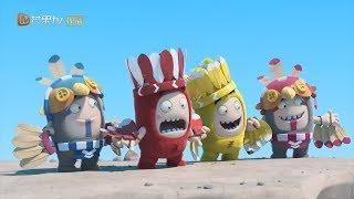 Oddbods Full Episode Compilation | The Oddbods Show Full Episodes 2018 | New Oddbods Cartoons #33