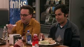 "The Big Bang Theory 12x15 Sneak Peek 1 ""The Donation Oscillation"""