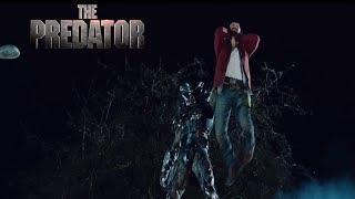 The Predator (2018) Film e Trailer Completo Ita