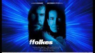 FFOLKES (1980 Film in Italiano) Genere: Avventura