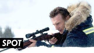 SANG FROID – Spot 30'' VF – Liam Neeson (2019)