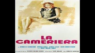 La Cameriera (1975) - Film Completo Italiano con Daniela Giordano, di Roberto Bianchi Montero