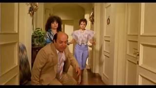 Lino Banfi qualcuno porta iella. Film cult nni 80 italiano commedia