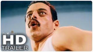 BOHEMIAN RHAPSODY Trailer Italiano (2018)