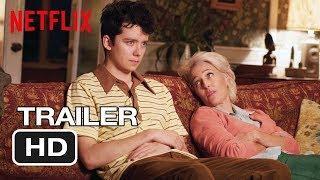 SEX EDUCATION | Trailer Oficial Netflix (2019) Dublado HD