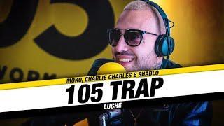 LUCHÈ PARLA DEL SUO NUOVO DISCO A RADIO 105!
