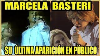 Luis Miguel Así Fue la Real y Ultima Aparición Pública de Marcela Basteri - Conoce Mas Detalles Aqui