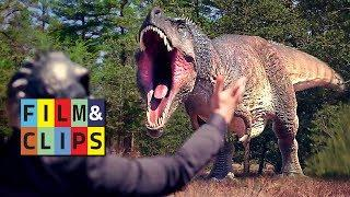 The Jurassic Games - Trailer by Film&Clips