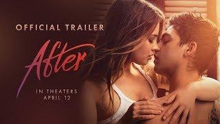 After Movie Trailer | Meadow Williams