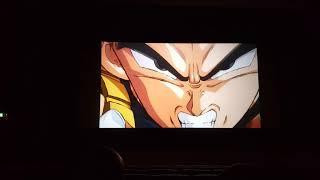 TRAILER UFFICIALE ITALIANO COMPLETO - DRAGON BALL SUPER BROLY IL FILM