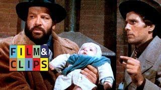 Anche gli Angeli Mangiano Fagioli - con Bud Spencer -  Film Completo by Film&Clips