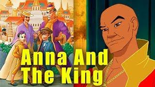 Anna And The King Full Movie In Hindi | Animated Comedy Film | Cartoon Movies In Hindi