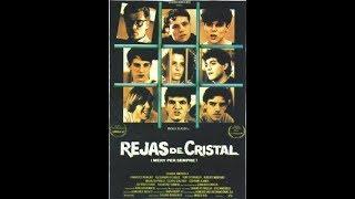 Rejas de cristal (cine Quinqui italiano) - Castellano - 1989