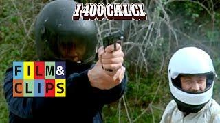 Killer vs Killers - Audio Commento de I 400 Calci - By Film&Clips