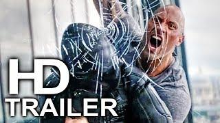 FAST AND FURIOUS 9 Hobbs And Shaw Trailer #1 NEW (2019) Dwayne Johnson Action Movie HD
